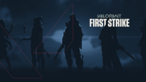 Riot Games初主催のVALORANT大会「VALORANT FIRST STRIKE」の詳細が発表:各地域で10月~11月に予選がス...